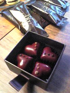 チョコホリック
